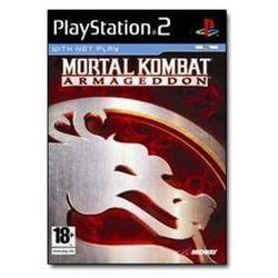 MortalKombatArmageddon - Sony (PS2)