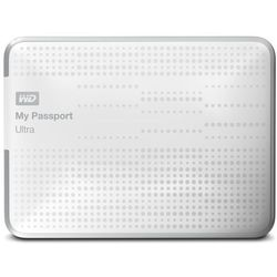 Dysk Western Digital My Passport Ultra 1TB