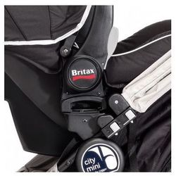 Adapter fotelik/wózek BABY JOGGER City Mini Britax B-Safe + DARMOWY TRANSPORT!