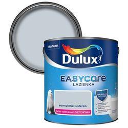 Farba Dulux EasyCare Łazienka zamglone lusterka 2 5 l