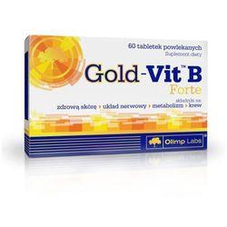 OLIMP Gold Vit B Forte 60 tabl.