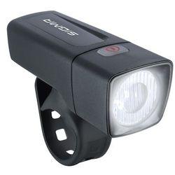SIGMA SPORT Aura 25 Reflektor przedni 2020 Oświetlenie rowerowe - zestawy