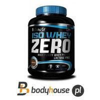Odżywki białkowe, Bio Tech Iso Whey Zero 2270g Banana