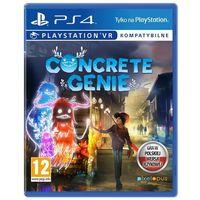 Gry na PS4, Concrete Genie (PS4)