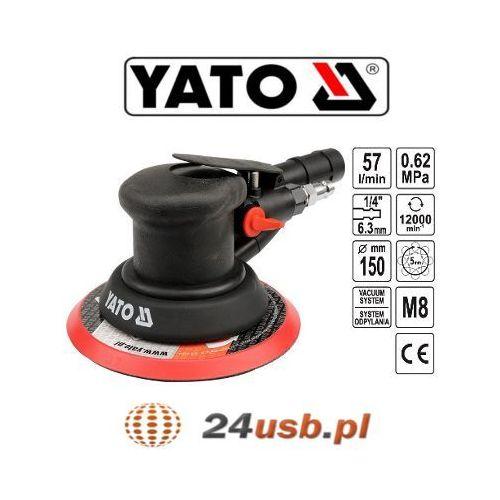 Szlifierki i polerki, Yato YT-0974