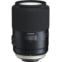 Obiektywy fotograficzne, Tamron SP 90mm f/2.8 Di VC USD Macro Nikon - produkt w magazynie - szybka wysyłka!