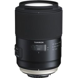 Tamron SP 90mm f/2.8 Di VC USD Macro Nikon - produkt w magazynie - szybka wysyłka!