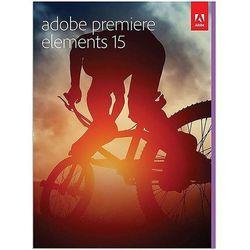 Adobe Premiere Elements 15 PL Win