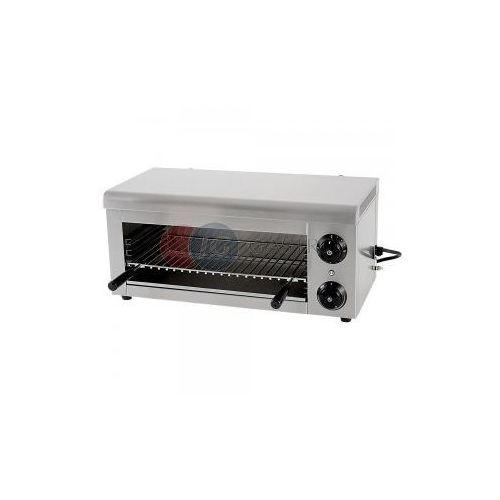Grille gastronomiczne, Opiekacz 1-poziomowy 2 kW Gredil 743000