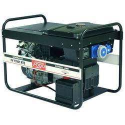 Agregat prądotwórczy Fogo FV 17001, Model - FV 17001 RTE