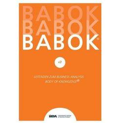 BABOK® v3 International Institute of Business Analysis