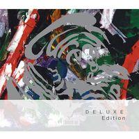 Pozostała muzyka rozrywkowa, MIXED UP (DELUXE) 3CD - Cure (Płyta CD)