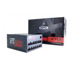 XFX 1000W Full Modular (80+ Titanium, 8x PEG, 135mm)