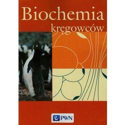 Biochemia kręgowców (opr. miękka)