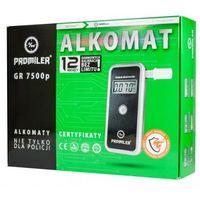 Alkomaty, Alkomat PROMILER GR 7500p