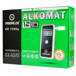 Alkomat PROMILER GR 7500p
