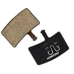 Klocki półmetalowe Accent do hamulców Hayes Stroker Trail, Carbon, Gram