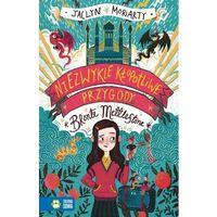 Literatura młodzieżowa, Niezwykle kłopotliwe przygody bronte mettlestone - jaclyn moriarty (opr. miękka)