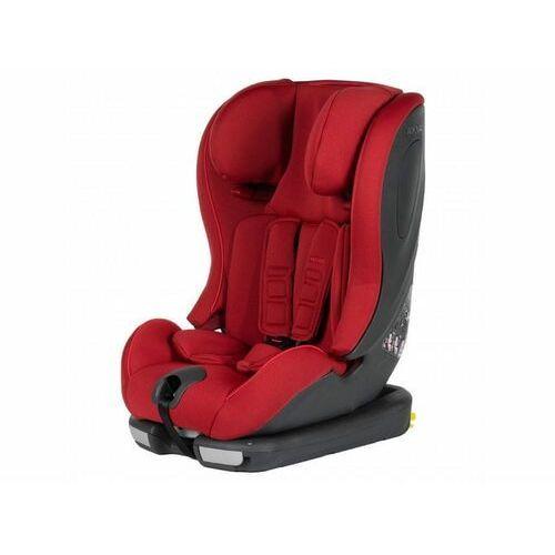 Pozostałe foteliki samochodowe, AVOVA fotelik samochodowy AVOVA Sperling-fix 2019 Maple Red