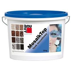 Tynk mozaikowy Baumit MosaikTop 316 15 kg
