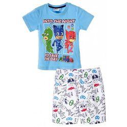Piżama chłopięca Pidżamersi 1W34C7 Oferta ważna tylko do 2019-04-24