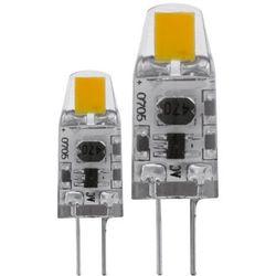 2x SET LED ściemniania żarówka G4/1,8W - Eglo 11552