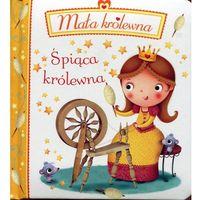 Książki dla dzieci, Śpiąca królewna. Mała królewna - Wysyłka od 3,99 - porównuj ceny z wysyłką (opr. kartonowa)