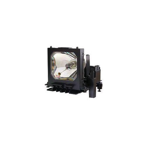 Lampy do projektorów, Lampa do VIVITEK D863 - generyczna lampa z modułem (original inside)