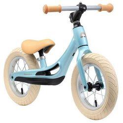 "Rowerek biegowy Cruiser magnezowa rama ultralekki 12"" BIKE STAR GERMANY niebieski"
