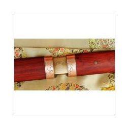 Miecz samurajski ninja maru stal wysokowęglowa 1095, r705 marki Kuźnia mieczy samurajskich