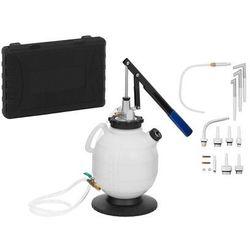 Pompa do wymiany oleju w skrzyni automatycznej - 7,5 l