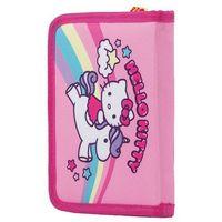 Piórniki, Pixie Crew piórnik szkolny Hello Kitty - BEZPŁATNY ODBIÓR: WROCŁAW!