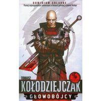Książki fantasy i science fiction, Głowobójcy [Kołodziejczak Tomasz] (opr. broszurowa)