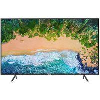 Telewizory LED, TV LED Samsung UE49NU7102