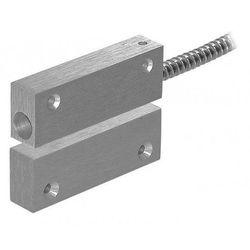 MC 240-S45T Kontaktron magnetyczny w peszlu aluminiowy Alarmtech