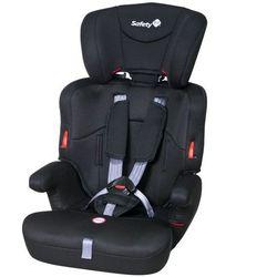 Safety 1st Fotelik samochodowy 2-w-1 Ever Safe, 1+2+3, czarny