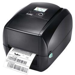 Biurkowa drukarka kodów kreskowych Godex RT700i