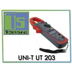 UT203 Miernik UNI-T cęgowy UT 203 UT-203