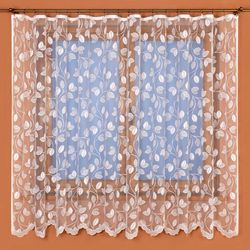 4Home firana Zora, komplet, 350 x 175 cm + 200 x 250 cm