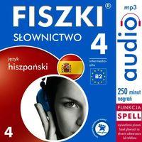 Audiobooki, FISZKI audio - j. hiszpański - Słownictwo 4 - Kinga Perczyńska, Martyna Kubka