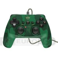Gamepady, Trust GXT 540C Yula Wired Gamepad Edycja Camo
