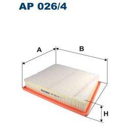 026/4 AP FILTR POWIETRZA BMW F45 14-, X1 15- MINI COOPER /ONE 14- FILTRON AP026/4