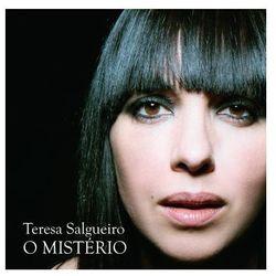O Misterio - Teresa Salgueiro