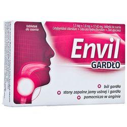 ENVIX 20 TABLETEK