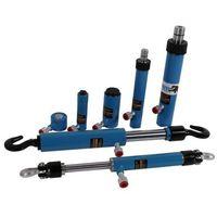 Pozostałe narzędzia ręczne, Rozpieraki i ściągacze hydrauliczne. Komplet.-CRS7P