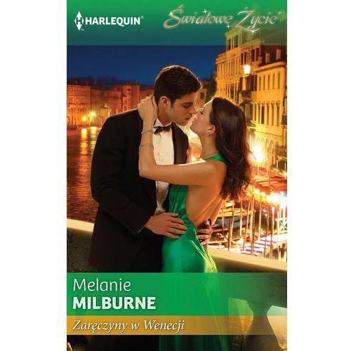 E-booki, Zaręczyny w Wenecji - Melanie Milburne