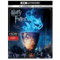 Filmy przygodowe, Harry Potter i Czara Ognia 4K (Blu-ray) - Mike Newell DARMOWA DOSTAWA KIOSK RUCHU