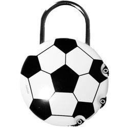 Kłódka Piłka Nożna