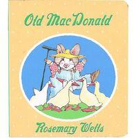 Książki dla dzieci, Old MacDonald