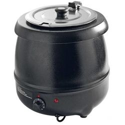 Hendi Kociołek do zup Kitchen Line | śr.340x(H)360mm | 8L | AKCJA ZYSK - kod Product ID